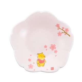 <🇯🇵日本預購> 櫻花系列 Winnie the Pooh 陶器碟