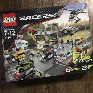 LEGO Racers Street Extreme (8186)