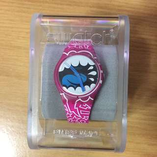 Swatch Designer Watch New