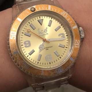 ICE 膠錶(需自行換電)