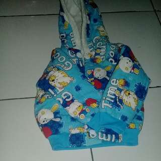 Sweater/jaket bayi