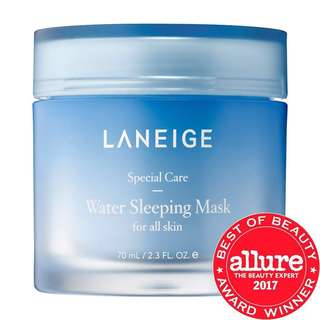 (INSTOCKS) Laneige Water Sleeping Mask