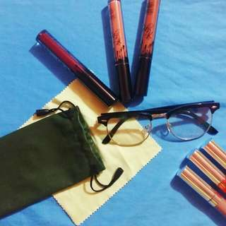 Eyeglasses Specs