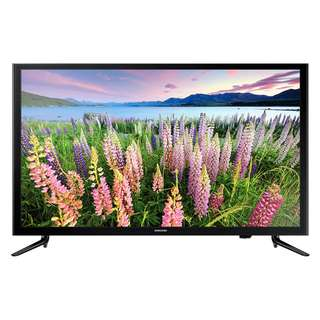 """Samsung 40"""" Full HD Flat Smart TV J5200 Series 5 - UA40J5200AK"""