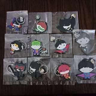Keychain Each RM 3