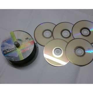 三菱 DVD-R 光碟