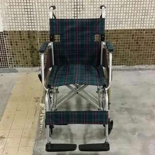 Miki wheelchair 輪椅