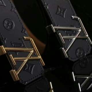 Louis Vuitton Belt 1