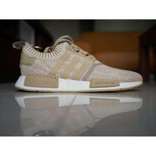 "Adidas Originals NMD PK R1 ""Linen"" UK8&UK9 BRAND NEW!"