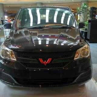 WULING CONFERO S 1.5 Bukan Avanza, Xenia, Sigra, calya, mobilio, xpander livina