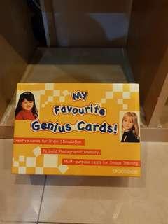 SHICHIDA - Flash Cards