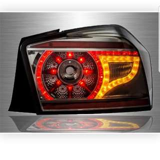 Honda City Tail Lamp 08-11