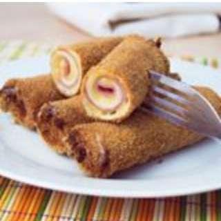 Ravan Bread Roll