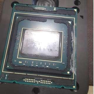 Delidding/Relidding (Intel X299 LGA 2066)