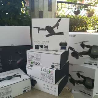 Visuo, JY019 Drone for sale