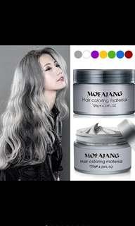 (PO)Unisex Hair wax