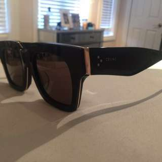 Brand New Celine Sunglasses