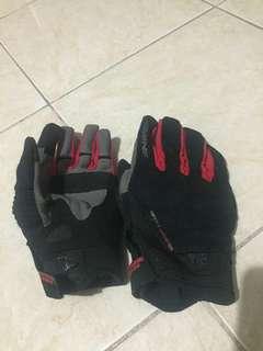 Glove Komine GK 183