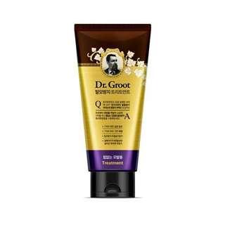Dr Groot Anti Hair Loss Treatment for Thin Hair