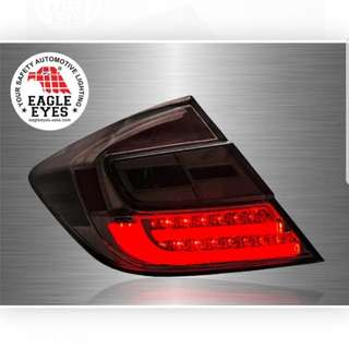 EAGLE EYES Civic 12-16 Tail lamp