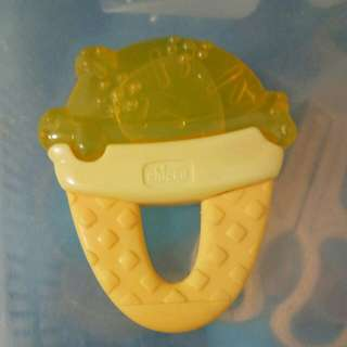 Teether chicco