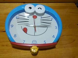 Clock 叮噹掛牆鐘