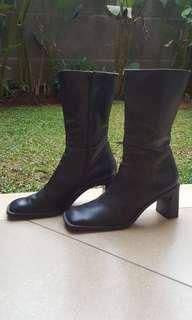 Original Obermain Women Boots