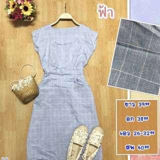 Dress ; f&a