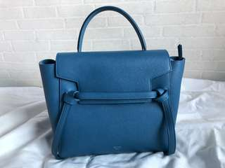 Celine Belt Bag Micro Size