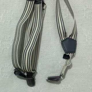 h&m baby suspenders