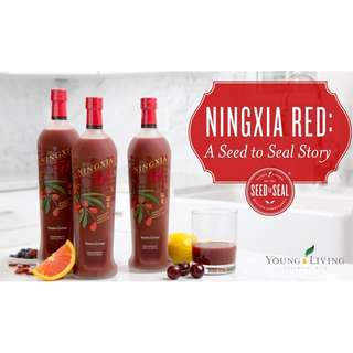 [MARCH SALES] Ningxia Red 750ml