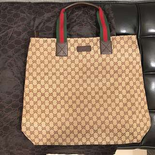 Gucci Bag 100% real