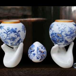 Shama / Hwee bee cup