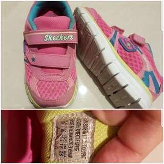 Shoes kids 15 cm insole