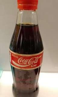 不完美的 紐西蘭可口可樂一支 (檸蓋) 請留意交收地點