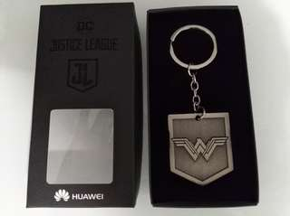 Wonder Woman Keychain