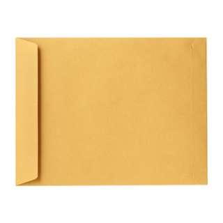 750pcs Brown Envelope NEW