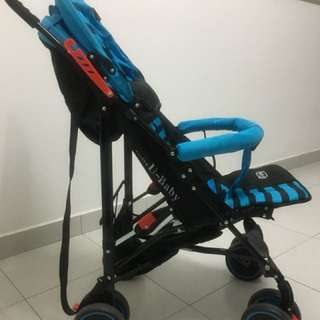 Stroller buggy murah