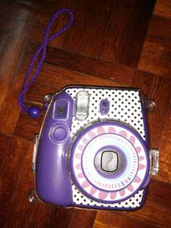 Fujifilm Instax mini Polaroid Camera