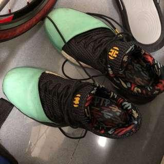Adidas harden vol .1