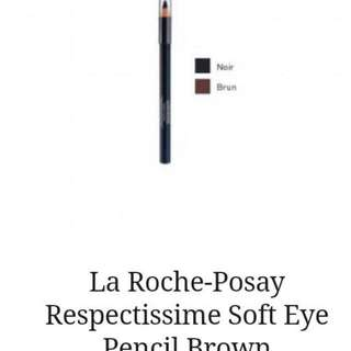 La Roche- Posay Soft EYE Pencil Brown