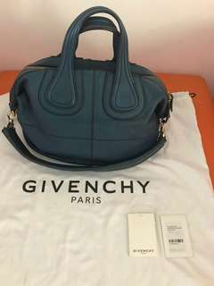 GIVENCHY NIghtigale medium Authentic