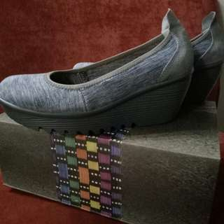 U.S. BERNIE MEV. shoes