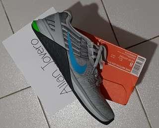 Nike Metcon DSX Flyknit US 8