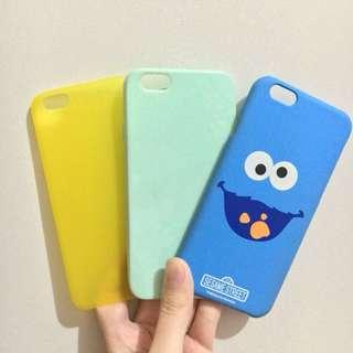 Iphone 6 & 6s case (dapet 3)