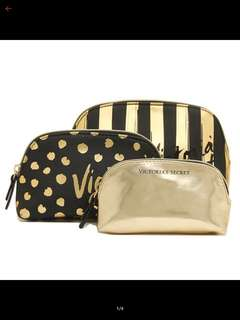 Victoria Secret Cosmetic Bag
