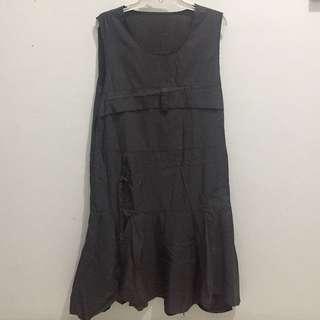 Unknown brand // Sleeveless dress