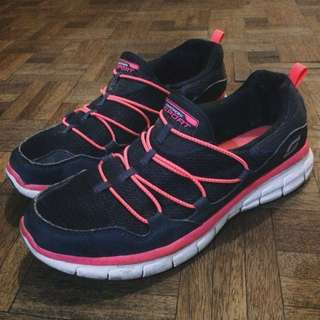 Skechers Sport Pink Sneakers