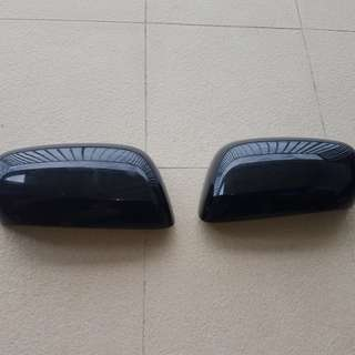Side mirror cover Honda Fit GE6