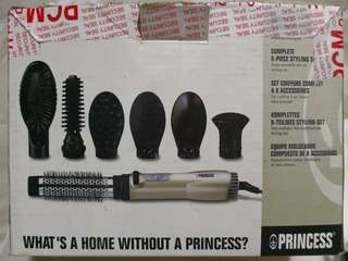Princess Airstyler 8 in 1